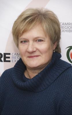 Cindy Trautman County Representative