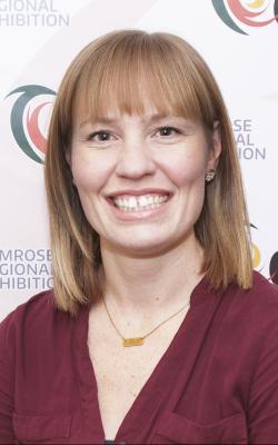 Kaitlyn Scheider Director