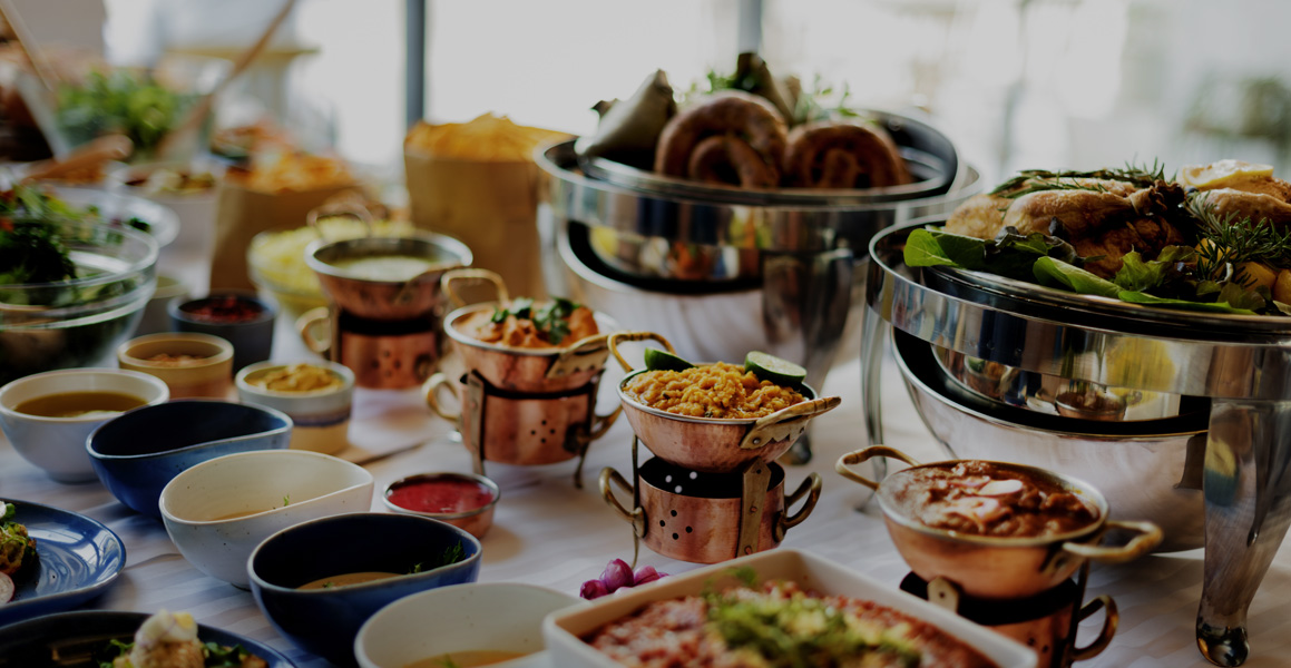 CRE Catering Service Picture