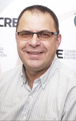 Ken Wildeman Director